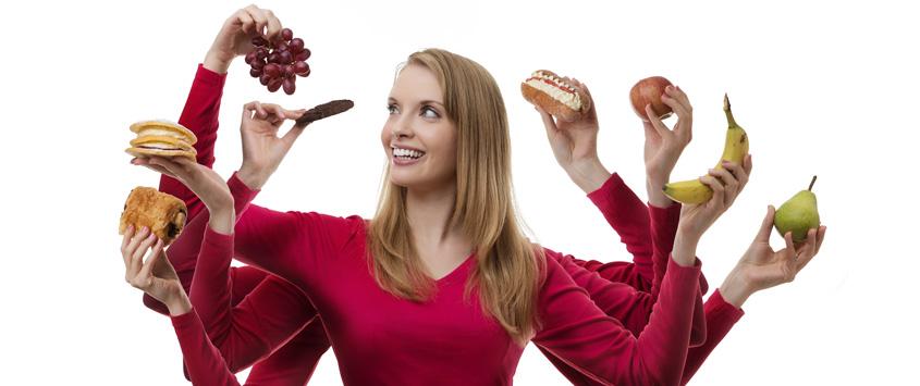 Kalorije u namirnicama