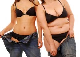 Hormoni i višak kolograma