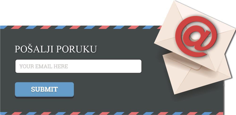 Pošalji E-mail