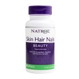 Skin Hair Nails
