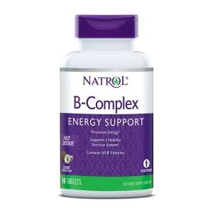 Natrol B-kompleks
