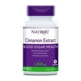 Natrol ekstrakt cimeta