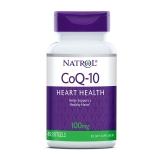 Natrol koenzim Q-10 100mg