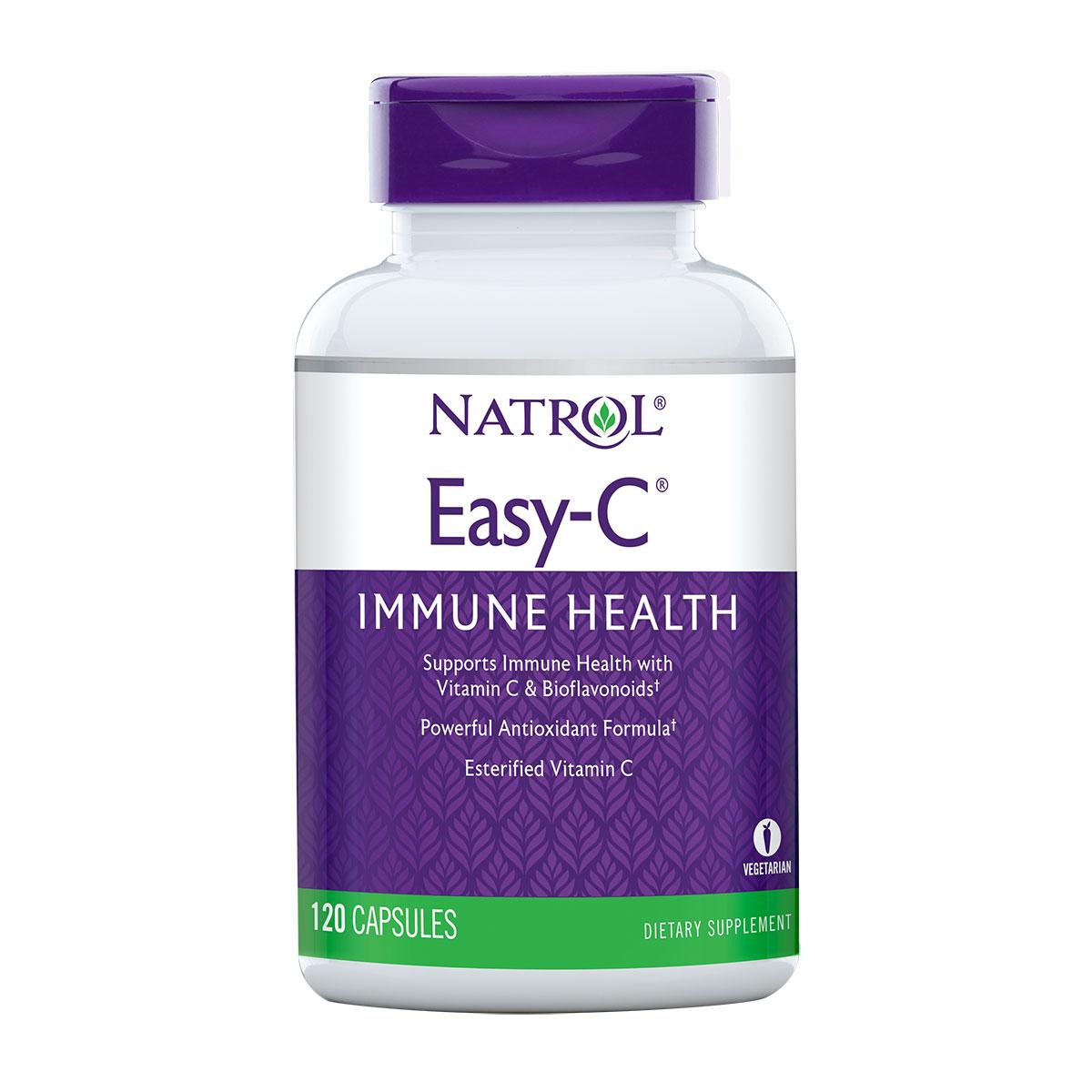 Easy-C 500 mg w. bios