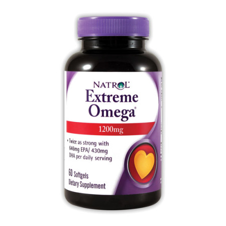 Extreme Omega