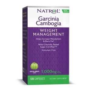 Natrol Garcinia Cambogia