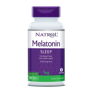 Natrol Melatonin 180 tableta