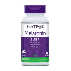 Melatonin 90 tableta T/R