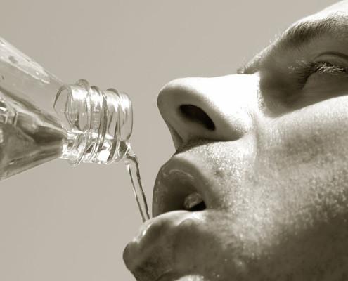 Uzimajte vodu racionalno