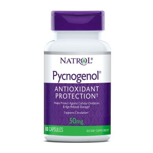 Pycnogenol 50 mg