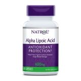 Alfa lipoična kiselina 600 mg