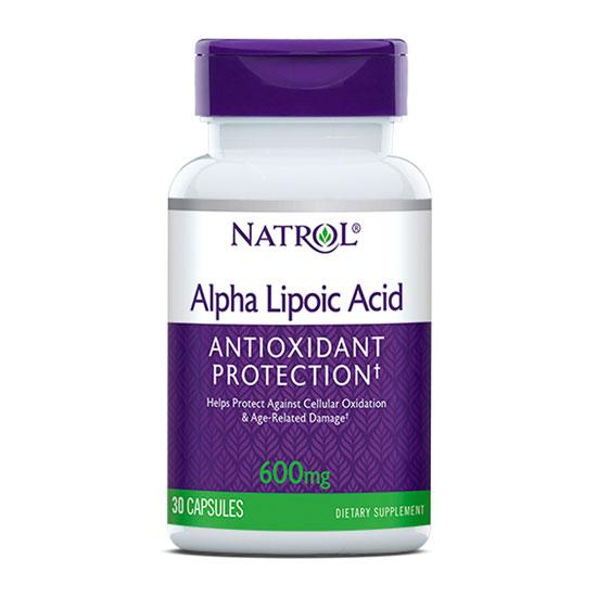Alfa lipoična kiselina