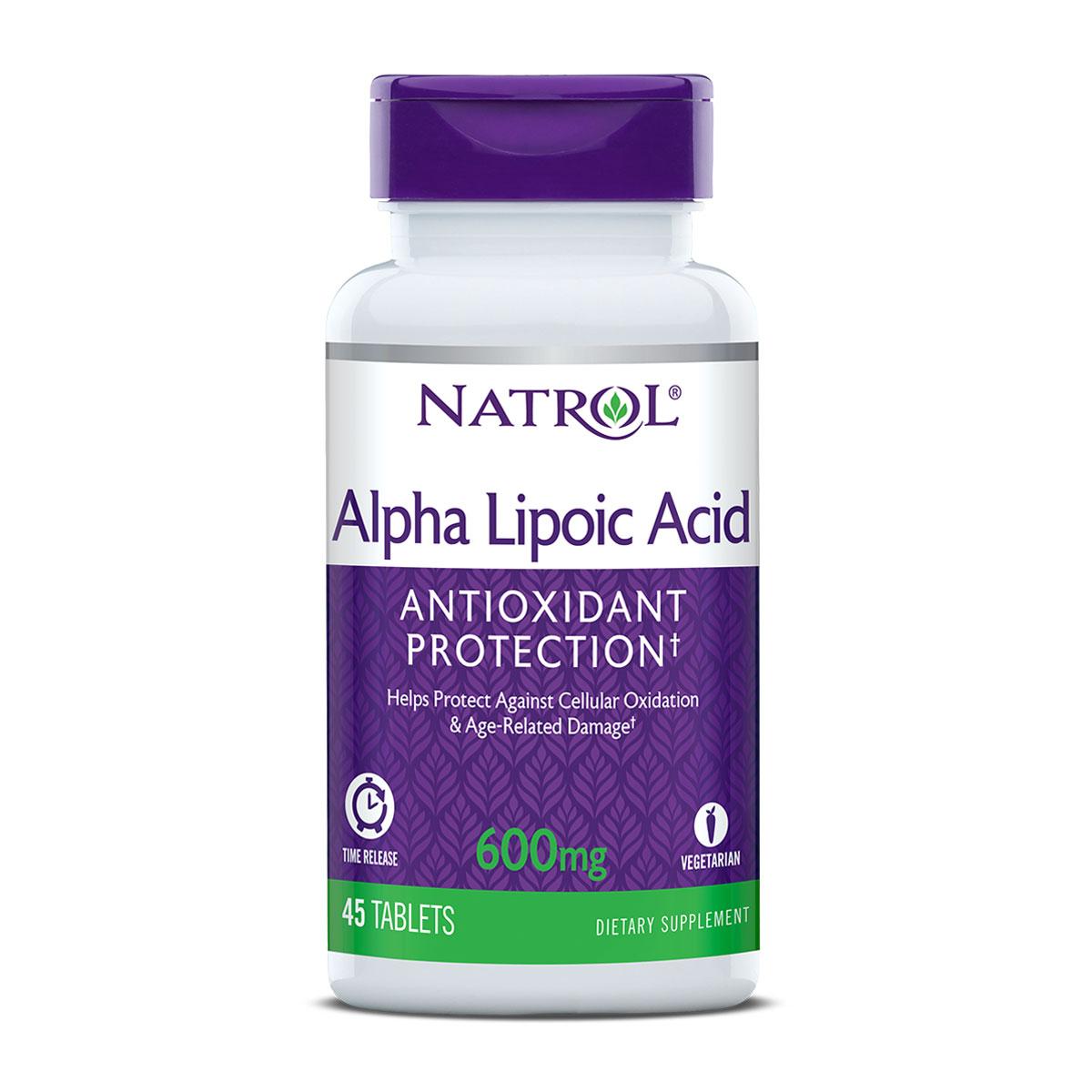 alfa lipoicna kiselina