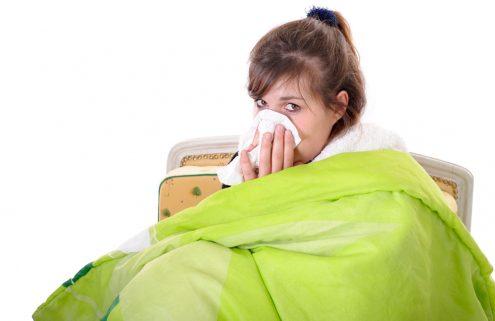 Prehlada i suplementi