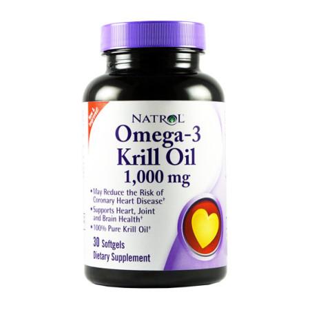 Natrol Superba Krill Oil