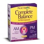 Complete Balance AM/PM