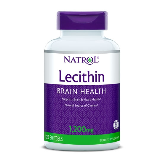 Lecitin 1200 mg