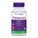 Natrol Melatonin Fast Dissolve
