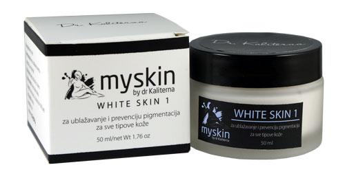 White Skin 1