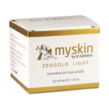 Zeogold Light