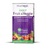 Daily Fruit & Veggie