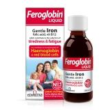 Feroglobin Liquid