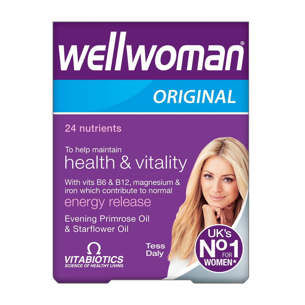 Wellwoman Original