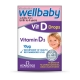 Wellbaby Vitamin D3 u kapima