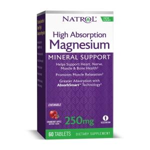 Natrol Magnezij HA