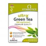 Ultra Green Tea