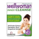 Wellwoman Inner Cleanse