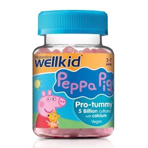 Peppa Pig Pro Tummy