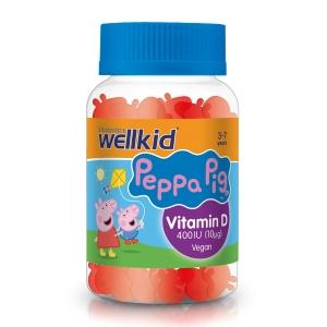 Peppa Pig Vitamin D