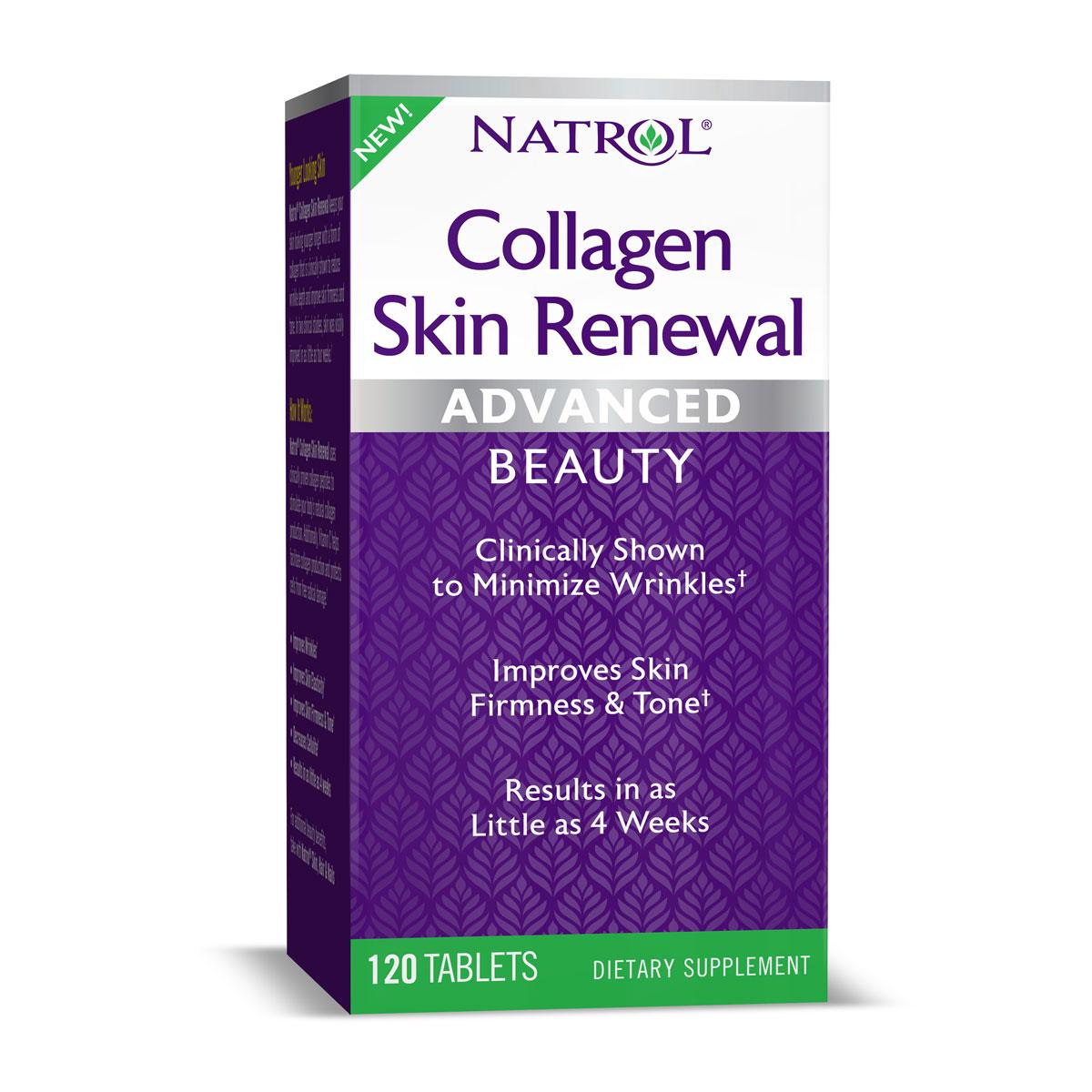 Collagen Skin Renewal